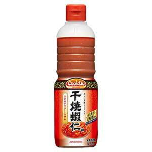 味の素 クックドゥ干焼蝦仁の素 1L 3本セット送料無料 【業務用食品】