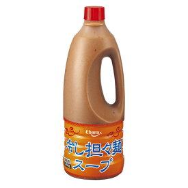 エバラ 冷し坦々麺スープ 1.45kg 3本セット送料無料 【業務用食品】