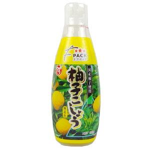 テーオー フレッシュパック柚子こしょう 320g 【業務用食品】