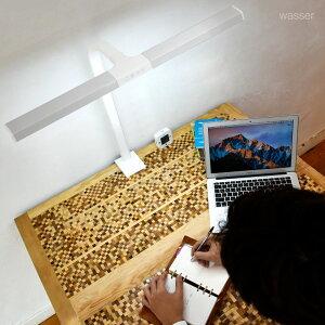 ledデスクライトクリップ式送料無料デスクスタンドクランプライトLEDデスクライトled学習机おしゃれ電気スタンド卓上学習用目に優しい寝室スタンドライト調光式デスクスタンドライトLEDライトスタンド照明読書灯クランプ