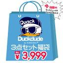 DUCK DUDE 福袋 ダックデュード 3点福袋 メンズ ストリートブランド b-one-soul メンズファッション 3点セット 3,999…