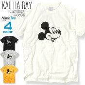 KAILUABAYTシャツミッキーマウス半袖Tシャツ