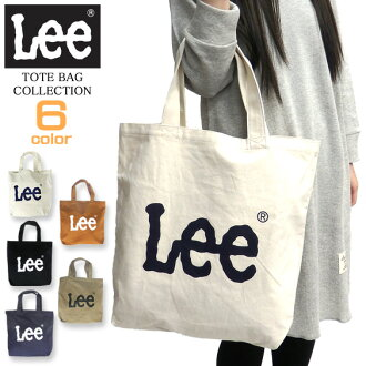 Lee totobagguritotobaggubiggurogopurintoredisu手袋包棉布材料人包名牌標識印刷包包通勤上學LEE-013