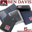 BEN DAVIS パスケース ベンデイビス カードケース ★ ベンデービス小物アイテムに可愛いゴリラタグが付いたパスケース…