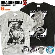 ドラゴンボールTシャツDRAGONBALL半袖Tシャツ