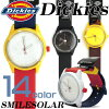 Dickies 觀看 Dickies 微笑太陽能 ★ Dickies 可用在男子和婦女的休閒手錶出現。Q & Q SMILESOLAR 太陽能電池與 DICKIES 模型是一個可愛的設計配件。⇒ DICKIES-513