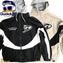 DUCK DUDE ジャケット ダックデュード 2019AW 秋冬コレクション ナイロンジャケット ジャンパー ブルゾン メンズ カジュアルストリートファッション ライトアウター JBL-189