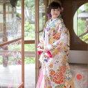 色打掛 レンタル miiu_302 結婚式 神前式 高級 フルセット 往復送料無料 | 着物レンタル 着物 正絹 衣装 レンタル着…