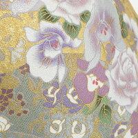 色留袖桂由美花のブーケ