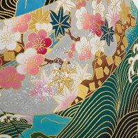【レンタル】留袖レンタルmito_464桂由美華やかな庭園