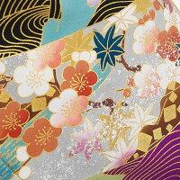 【レンタル】留袖レンタルmito_466桂由美華やかな庭園パープル