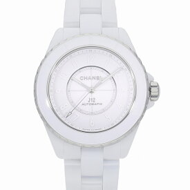 シャネル J12 ファントム 世界限定1200本 H6186 未使用 ボーイズ 送料無料 腕時計