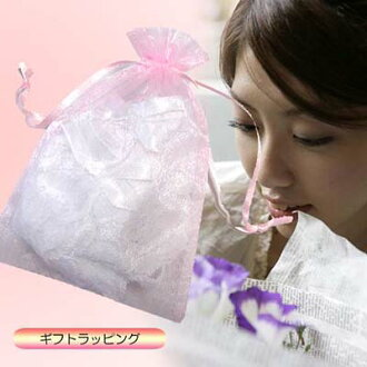 """Lapping of this place where I cannot accept the order only for """"organdy GIFT lapping bag ☆ small"""" lapping is lapping for exclusive use of panties. Collecting it of exceeding it cannot specify the ※ size that is size to receive for one piece"""