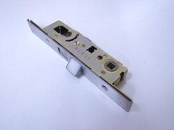 アルファ新日軽主用錠ケースC8NDL245P6バックセット25ミリ