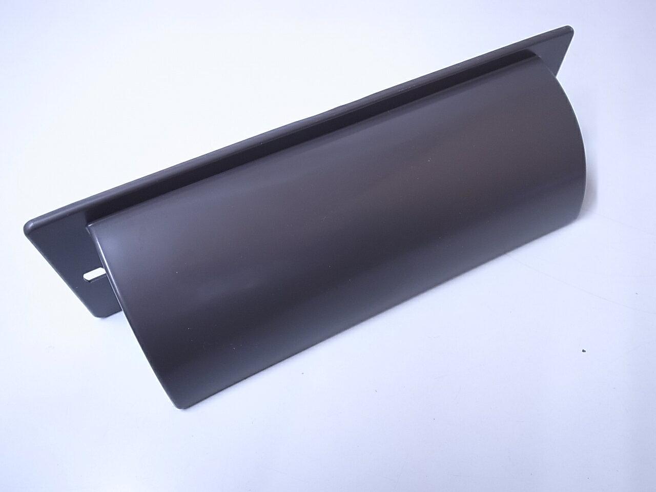 ドアポスト関連商品シブタニDP-72-1 目隠しブロンズ色