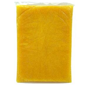 【冷凍便】和歌山産 柑橘じゃばらペースト 1kg 業務用 加工食品原料 お特用 花粉対策 無添加 果物 加工用 ナリルチン ※常温商品との同梱不可