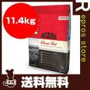 アカナクラシック クラシックレッド 11.4kg アカナファミリージャパン ▽t ペット フード 犬 ドッグ ドライ 総合栄養…