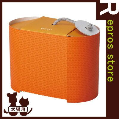 ☆OPPO RollpaperHolder ロールペーパーホルダー オレンジドッグ テラモト ▼g ペット グッズ 犬 ドッグ 猫 キャット