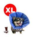 あす楽 ☆ベッツ ソフトカラー XL ファンタジーワールド ▼w ペット グッズ 犬 ドッグ エリザベス