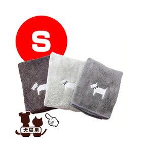 ☆クイックドライタオル S BR[ブラウン] フレックス販売 ▽b ペット グッズ 犬 ドッグ 猫 キャット