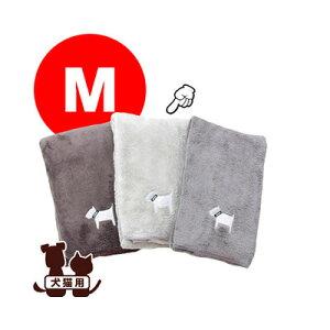 ☆クイックドライタオル M BE[ベージュ] フレックス販売 ▽b ペット グッズ 犬 ドッグ 猫 キャット
