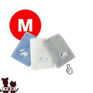 ☆クイックドライタオル M GY[グレー] フレックス販売 ▽b ペット グッズ 犬 ドッグ 猫 キャット