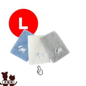 ☆クイックドライタオル L IV[アイボリー] フレックス販売 ▽b ペット グッズ 犬 ドッグ 猫 キャット