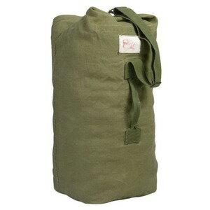 軍放出品 ダッフルバッグ フランス軍 軍払下げ品 軍払い下げ品 サバゲー装備