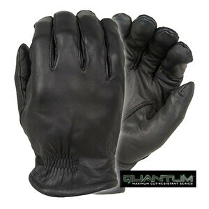 Damascus Gear ポリスグローブ Q5 クワンタム 防刃 [ Sサイズ ] ダマスカスギア 革手袋 レザーグローブ 皮製 皮手袋 ハンティンググローブ タクティカルグローブ ミリタリーグローブ 軍用手袋 サ
