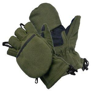 Rothco ミトン 防寒手袋 スナイパーグローブ [ オリーブドラブ / Sサイズ ] ACUカモ Lサイズ | 革手袋 レザーグローブ 皮製 皮手袋 タクティカルグローブ ミリタリーグローブ デジタルカモフラー