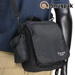 Snugpak 公用程式袋防刮尼龍 [黑色]