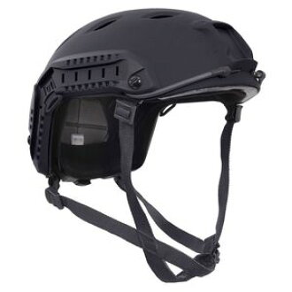765ee97ed58 Reptile  ROTHCO tactical helmet 1294  Black  equipment (goggles ...