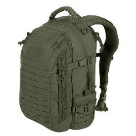 Direct Action バックパック 25L 実物 DRAGON EGG MK2 モール対応 [ オリーブグリーン ] ダイレクトアクション ドラゴン エッグ マーク2 BP-DEGG-CD5 背嚢 カバン かばん 鞄 ミリタリー ミリタリーグッズ サバゲー装備 リュックサック デイパック ザック ナップサック