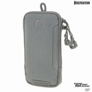 マックスペディション iPhone ポーチ モール対応 [ グレー / iPhone7 ] MAXPEDITION PHP PLP アイフォン pouch 携帯ケース 携帯ホルダー スマホケース スマートフォンケース 携帯電話ホルダー 携帯電話ポ