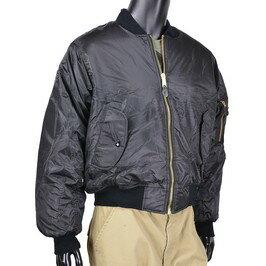 RothcoMA-1フライトジャケット[ブラック/Sサイズ]ロスコMA-1MA-1低価格