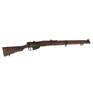 DENIX SMLE MK3 リー・エンフィールド 装飾銃 モデルガン 1090 Lee-Enfield イギリス陸軍 古式銃 アンティーク銃 西洋銃 木材 金属 装飾用長銃 ライフル 火縄銃