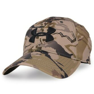 a27e06fc452 Under Armour camouflage pattern cap 1300472-free fitting  バレン   S M size  Under  Armour heat gear duck Camo rial tree baseball cap baseball cap men work ...