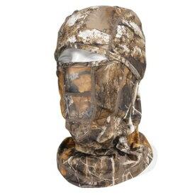 Allen フェイスマスク 目出し帽 バラクラバ [ リアルツリー ] アレン フリースマスク 防寒マスク 防寒用フェイスマスク 防寒対策 防寒グッズ ミリタリー 目だし帽 目出帽 バラクラヴァ Balaclava