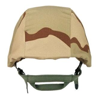 Rothco 头盔盖 G.I 类型 [沙漠迷彩,ROTHCO
