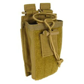 5 11 tactical radio porch 58718 [desert Earth] bag sports outdoor military  hobby goods sale