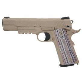 タニオ・コバ×BATON CO2ガスブローバック BM-45 コルト M45A1モデル 2ndロット [ フラットダークアース ] バトンエアソフト BATONAirsoft サバゲー トイガン オートピストル 自動拳銃 ガス銃 自動式拳銃 オートマチックピストル 遊戯銃 ガスガン