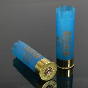 アサヒ ASKA 空薬きょう 12ゲージ スキート Y-ABL1-2 | やっきょう ライフルカートリッジ ショットシェル 散弾