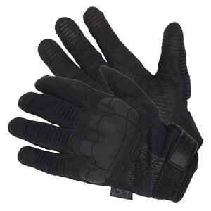 メカニックスウェア M-Pact3 グローブ ナックルプロテクション [ Mサイズ ] 革手袋 レザーグローブ 皮製 皮手袋 ハンティンググローブ タクティカルグローブ ミリタリーグローブ 軍用手袋 サバ