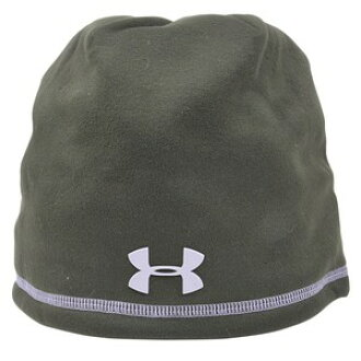 Reptile  Under Armour Kamon Cap UA ColdGear Infrared storm  olive drab e3a41f3948c
