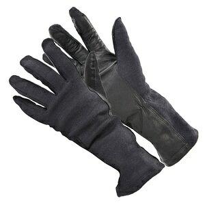 HATCH フライトグローブ BNG190 難燃ノーメックス [ Lサイズ ] 革手袋 レザーグローブ 皮製 皮手袋 ハンティンググローブ タクティカルグローブ ミリタリーグローブ