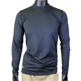 アンダーアーマー Tシャツ 長袖 コールドギア クルー [ ダークネイビーブルー / Sサイズ ] ロングTシャツ ロンT 長そで1244394 UnderAmour Coldgear ミリタリーシャツ 長袖シャツ アーミーシャツ アサルトシャツ TDUシャツ
