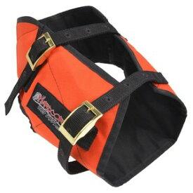 HHD 防牙ベスト 猟犬用 STRIKE VEST 狩猟 ケブラー 夏用 [ XLサイズ ] ドッグウエア ストライクベスト StrikeVest 狩猟ベスト オレンジ