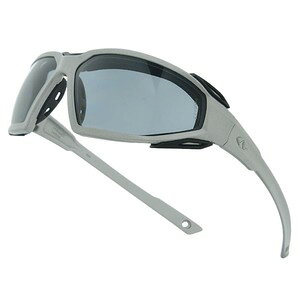 PYRAMEX ゴーグル Highlander Safety Glasses 5020 [ シルバー ] ピラメックス | セーフティアイウエア 紫外線 UVカット 安全保護防塵曇り止め バイカーゴーグル バイカー用ゴーグル バイク用ゴーグル バ