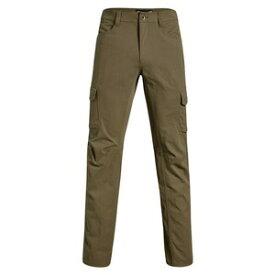 UNDER ARMOUR メンズパンツ Tactical Guardian Cargo Pants [ コヨーテブラウン / 34×32 ] アンダーアーマー UA タクティカル ガーディアン MEN'S タクティカルパンツ カーゴパンツ 作業ズボン 作業用ズボン 作業服 ワークパンツ