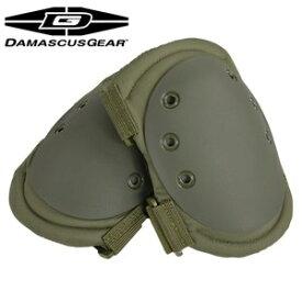 Damascus Gear ニーパッド DKP インペリアル [ オリーブドラブ ]  ダマスカスギア ニーパット 膝あて ひざあて サポーター ニープロテクター ニーガード ヒザあて 膝サポーター